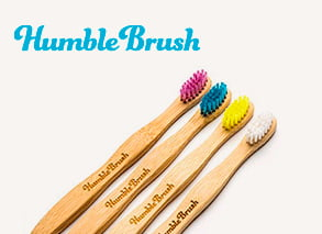 Humble Brush