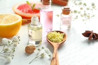 Weleda est une marque importante et reconnue de cosmétiques naturels de qualité en Europe.